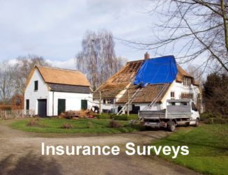 insurance surveys for thatching thatched roof