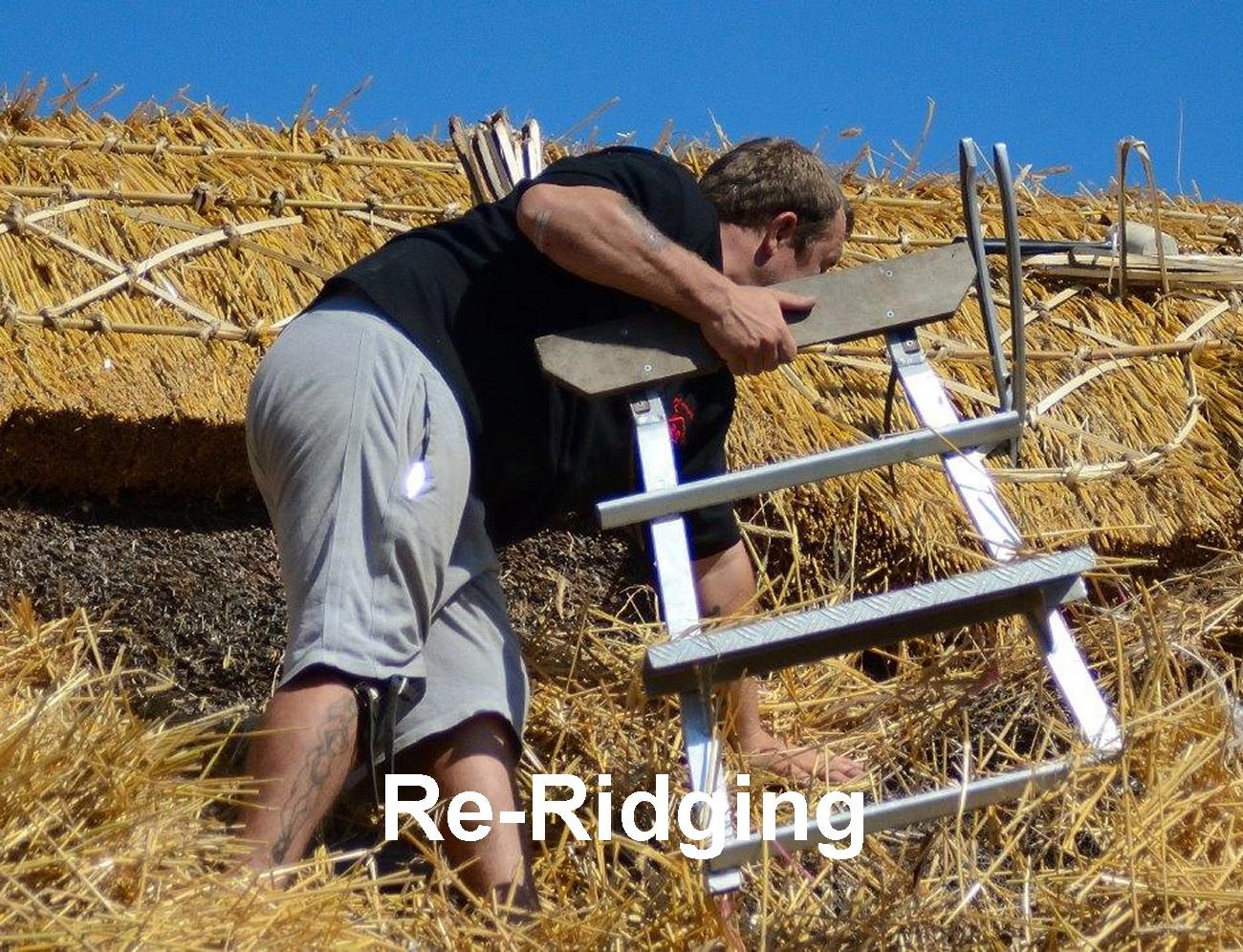 Re-Ridging