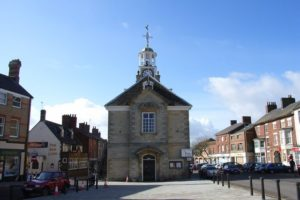 Brackley Town Centre