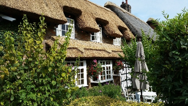 Thatched Cottage Aylesbury